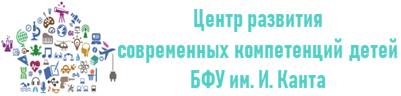 Центр развития современных компетенций детей БФУ им. И. Канта